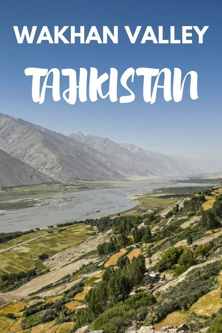 This is the most complete and detailed guide to the Wakhan Valley in Tajikistan, available on the internet. From an awesome and comprehensive itinerary, containing all the places to visit, to transportation, accommodation, food, packing list and endless travel tips.