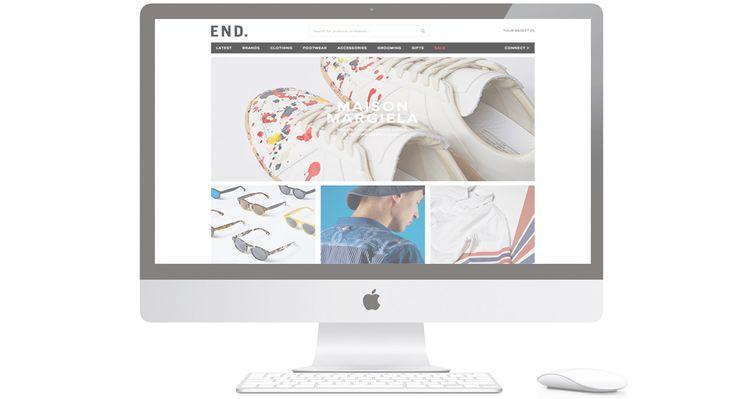 Online shops redux lead