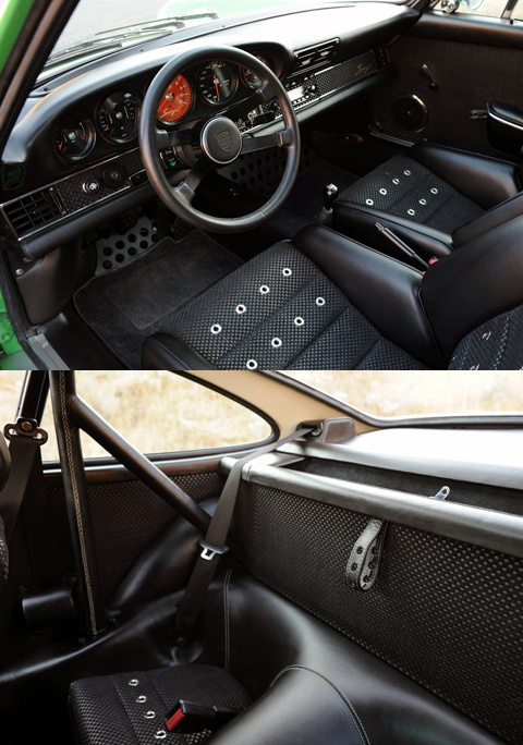40 Best Images About Inspiration For The Restoration Porsche 911 On Pinterest Upholstery