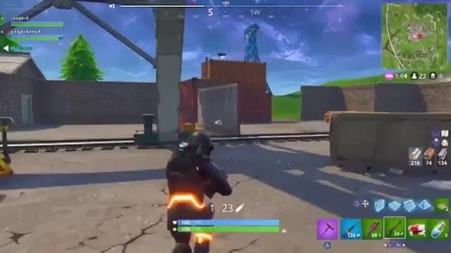 Thought you could sneak up on me?  -Thanks @owen.s.o for the submission! - #fortnite#battle#royale#battleroyale#fortnitewin#fortnitedub#pubg#win#xbox#playstation#pc#ps4#fortnitememes#clips#free#giveaway#fortniteclip#fortniteshot#epicgames#gaming#victory#victoryroyale#squads#Duos#solos#fortnitebr#fortnitebattleroyale#fortnitebr#fnbrseason3