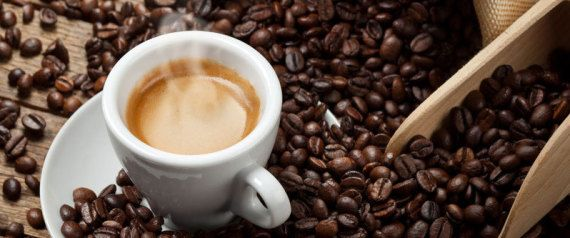 Here's Why You Should Think Twice Before Drinking Coffee