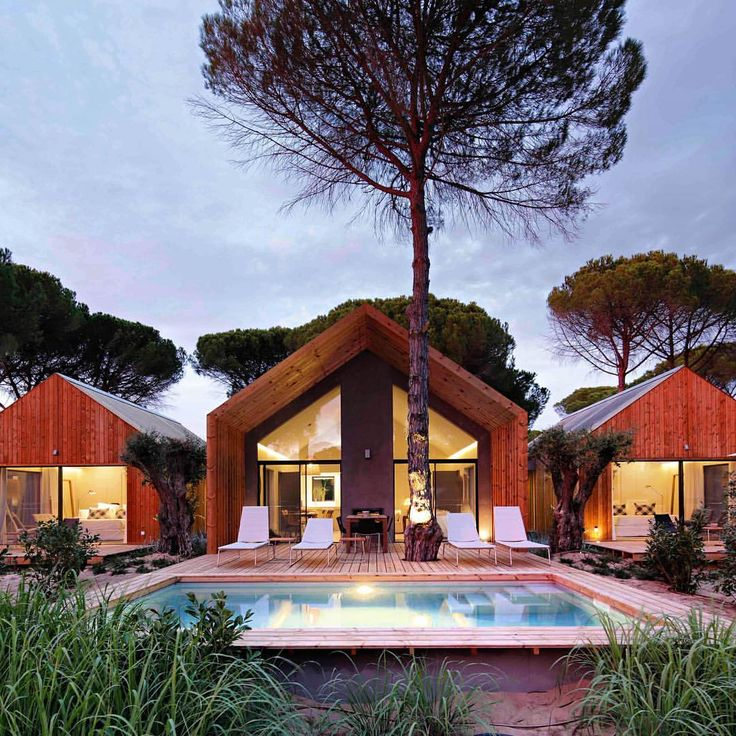 "66 gilla-markeringar, 8 kommentarer - Ann Abel (@abeltotravel) på Instagram: ""One of my favorite hotels in Portugal just added some smashing new villas. See the link in my bio…"""