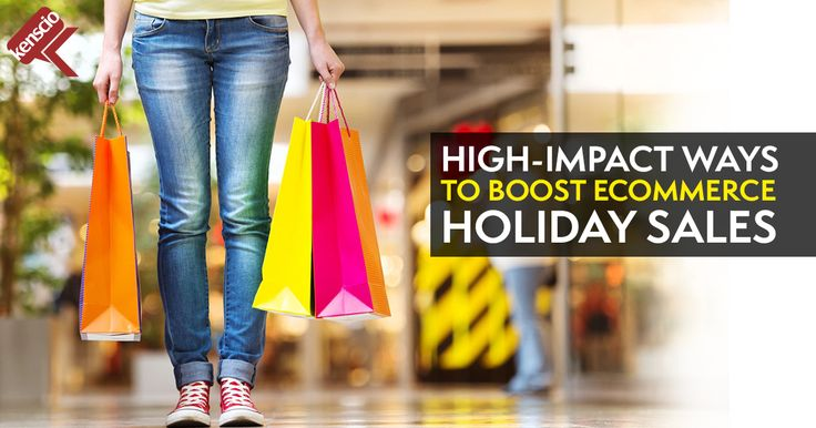 Holiday Season - a make or break time of year!  A quick guide to achieve your sales goals: http://bit.ly/2jA9UYh #EcommerceMarketing #HolidaySeason