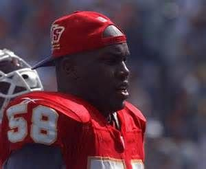 The best...Derrick Thomas