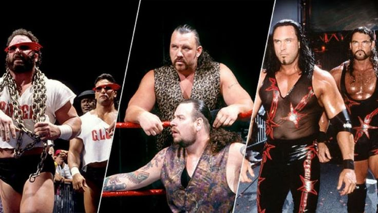 Top 15 Great Tag Teams That Failed To Win The WWE Tag Team Championship.