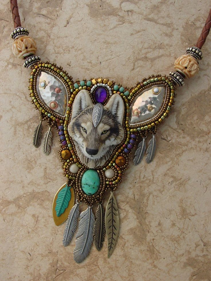133 Best Images About Wolf Jewellery On Pinterest Wolves