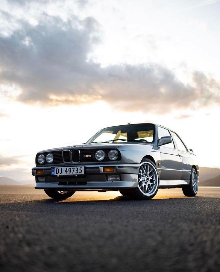📸:@gorg_f34  Owner:@tomrunarjohnsen  #BMW #E30 #M3 #UltimateKlasse #KasselPerformance