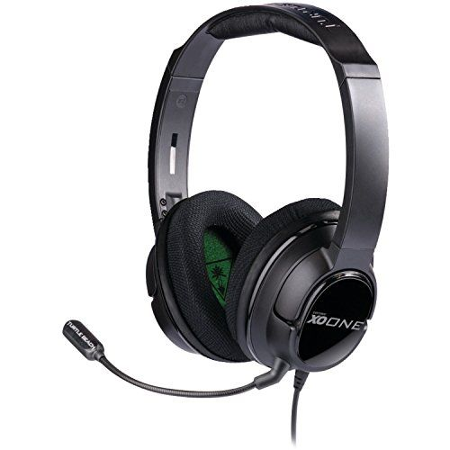 Special Offers - Turtle Beach  Ear Force XO One Amplified Gaming Headset  Xbox One - In stock & Free Shipping. You can save more money! Check It (May 19 2016 at 10:55AM) >> http://ift.tt/208GkXR