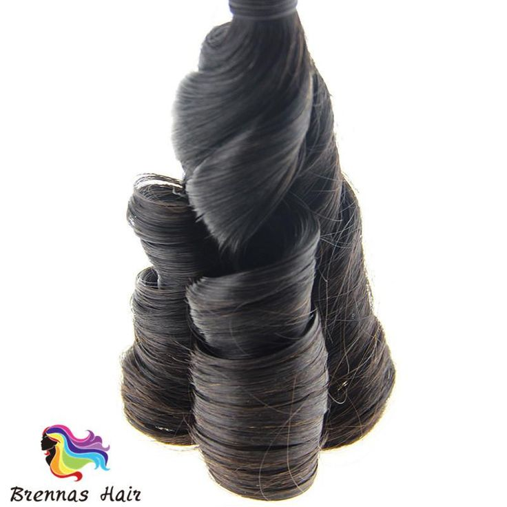 Hot Selling Fumi Hair Extension Spring Curly Brazilian Human Hair Bundles Spring Curl For Black Women Brazilian 24 Inch Hair Extensions 30 Inch Hair Extensions From Brennashair, $64.33| Dhgate.Com