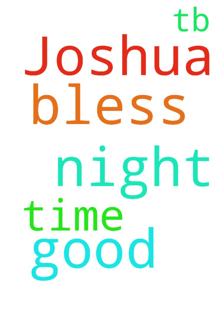 Good night T.B Joshua God bless you all the time amen - Good night T.B Joshua God bless you all the time amen Posted at: https://prayerrequest.com/t/Rwq #pray #prayer #request #prayerrequest