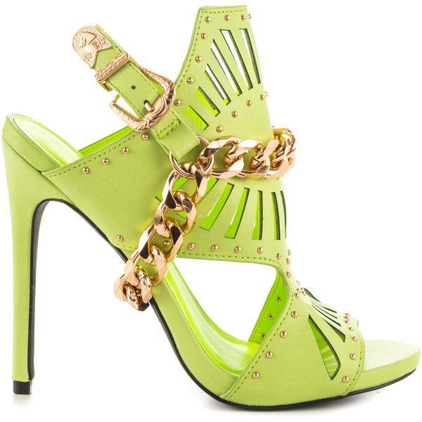1000  ideas about Green Heeled Sandals on Pinterest | Mint green