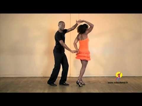 Cours de salsa cubaine débutant - 5