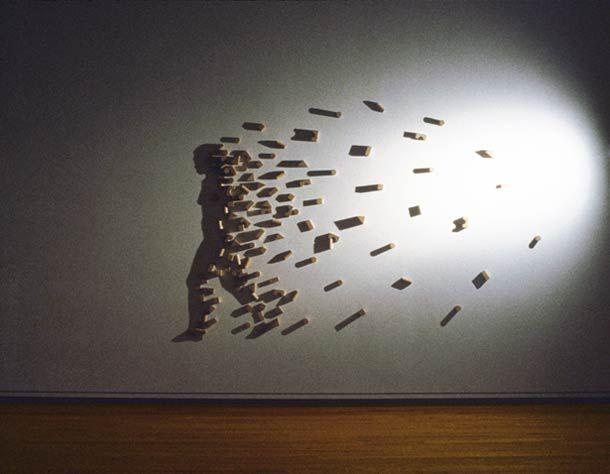 LIGHT AND SHADOW – 18 AMAZING LIGHT SCULPTURES BY ARTIST KUMI YAMASHITA