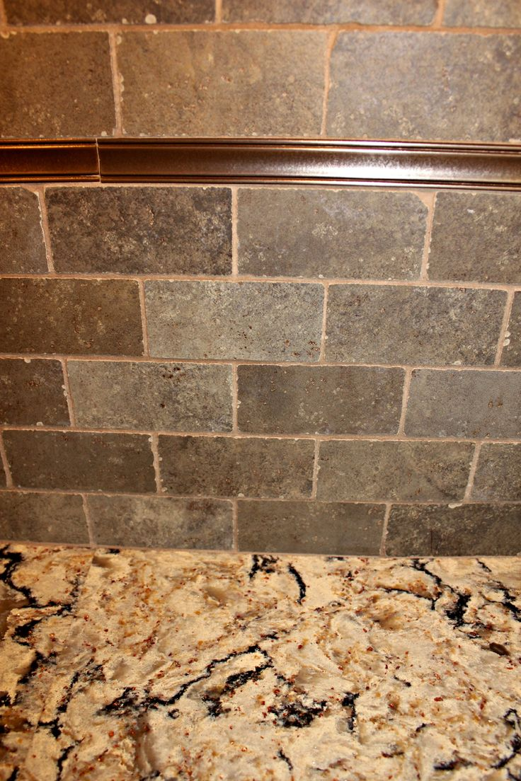 Travertine Tile For Kitchen 62 Best Images About Tile Backsplashes On Pinterest Stove