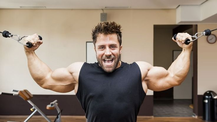 Best Test Boosters for Building Muscle