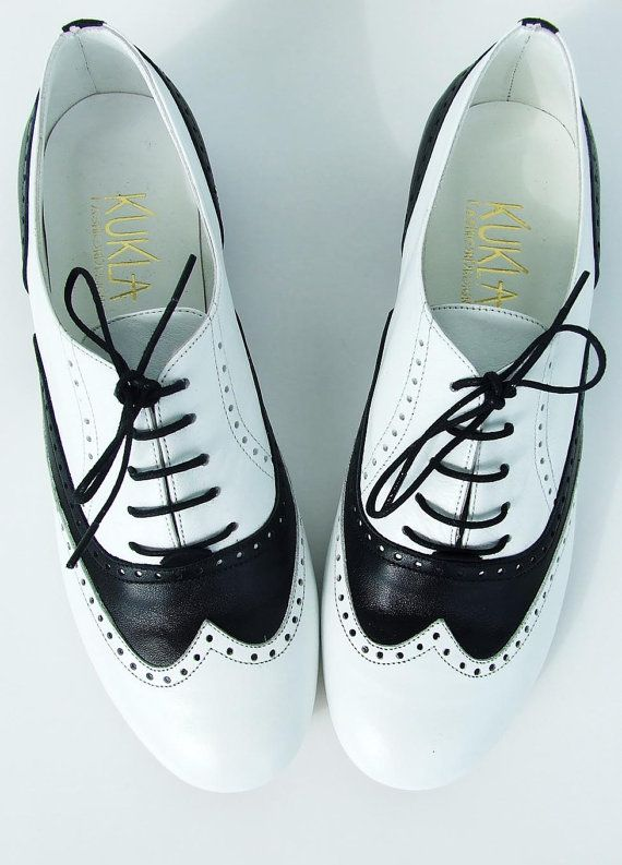 Black Mafia Oxford Shoes...I HAVE WANTED THESE FOR YEEEEEEEEEARS! sk