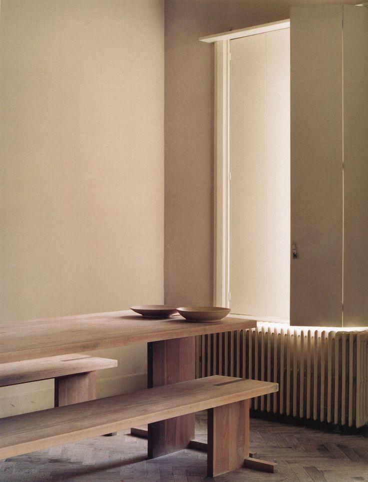 17 best images about vincent van duysen on pinterest terrace carrara marble kitchen and. Black Bedroom Furniture Sets. Home Design Ideas