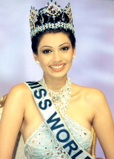 Image result for yukta mukhi miss world
