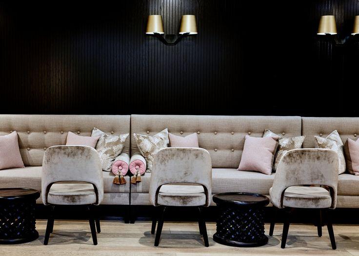 Mayfair Hotel / Bates Smart