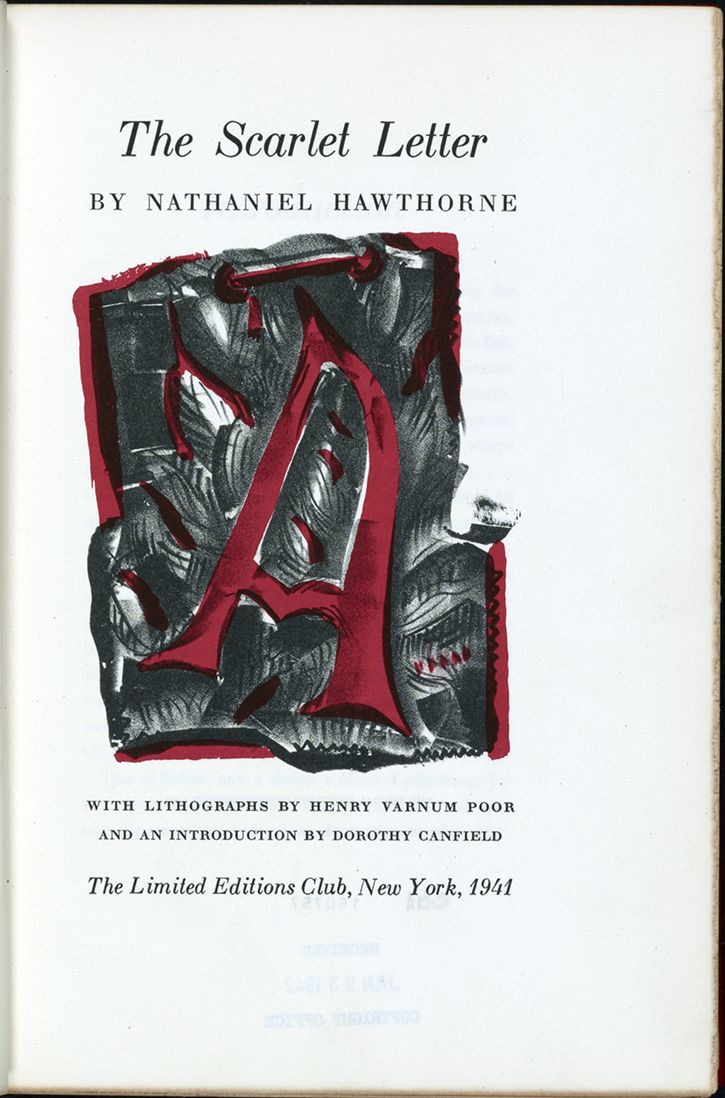 a review of the scarlet letter Hi everyone here's my review of the scarlet letter by nathaniel hawthorne if you've read it, let me know what you think of it instagram: http.