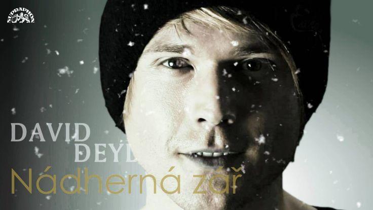 David Deyl - Nádherná zář / O Holy Night (Lyric Video)