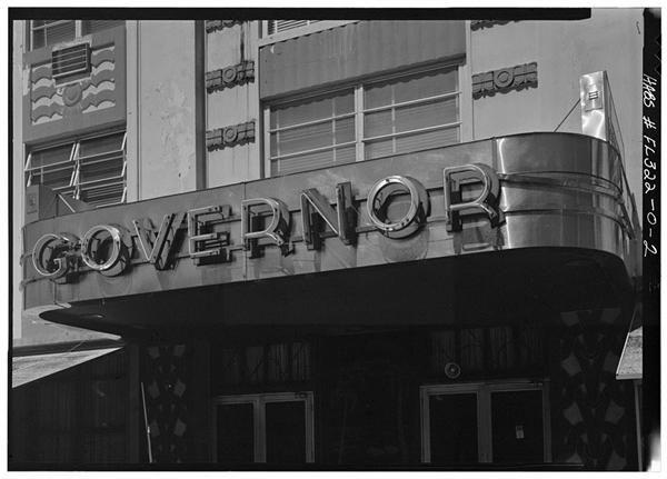 Colony Theater Miami Beach History