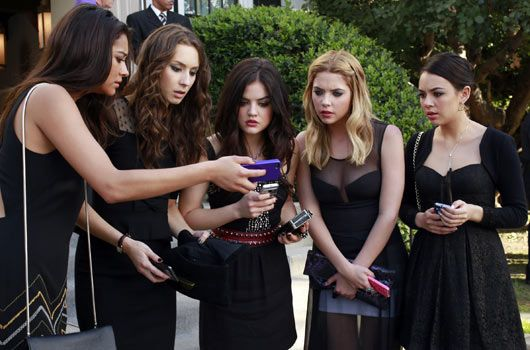 pretty little liars season 4 trailer | ... Parrish of Pretty Little Liars Reveals Season Three Finale Secrets