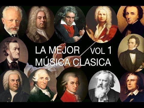 Música Clásica Relajante para Estudiar y Concentrarse y Memorizar Instrumental Violin - YouTube