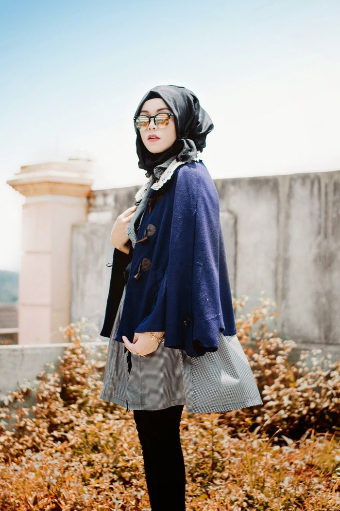 hijabholicanism: BIN OUTFIT