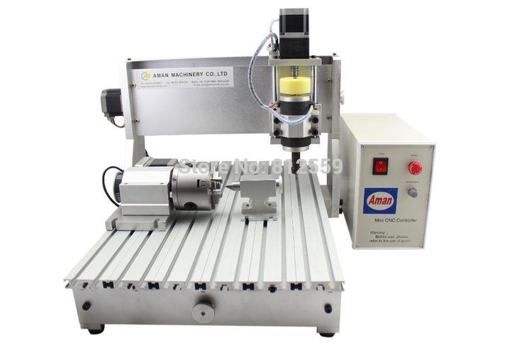 Professional supplier for cnc 3d wood art milling machine #Affiliate