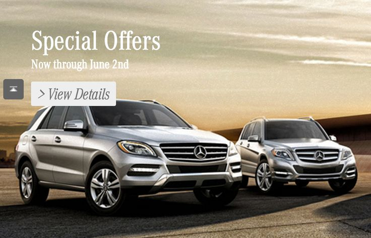 Today (June, 2nd. 2014) is the last day to take advantage of exceptional offers on select Certified Pre-Owned Mercedes-Benz automobiles. Visit us online now or call 888 339 0052.