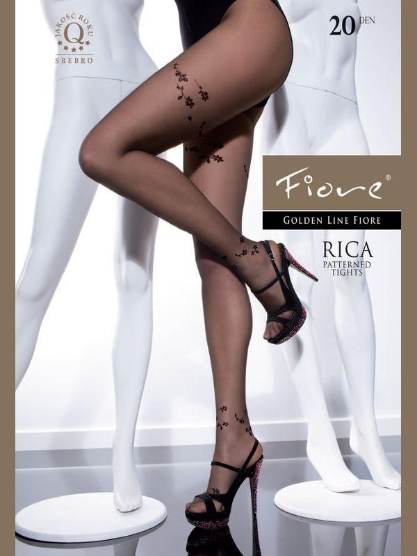 Punčocháče Fiore Rica