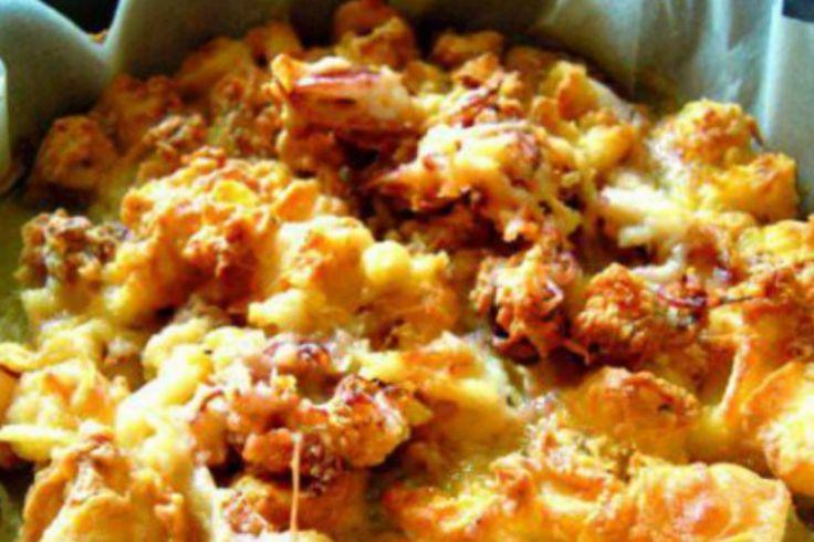 Καλαμαράκια φούρνου σαν τηγανιτά #συνταγή #καλαμαράκια #webmusicradio