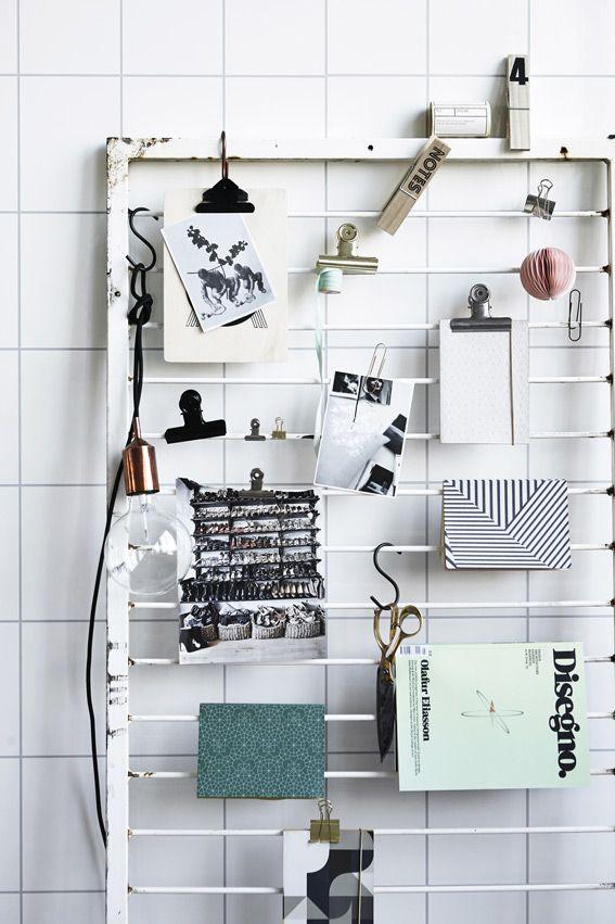 Sneak preview del nuevo catálogo de #Everyday2015 de la firma danesa #Housedoctor #SS15 #estilonordico
