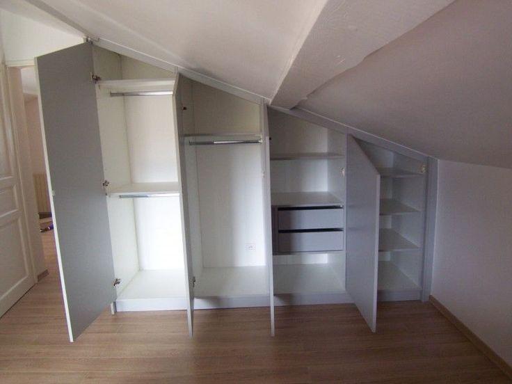 Rangement Sous Mezzanine Douze Solutions Pour Tout Ranger Dans La Maison With Rangement Sous