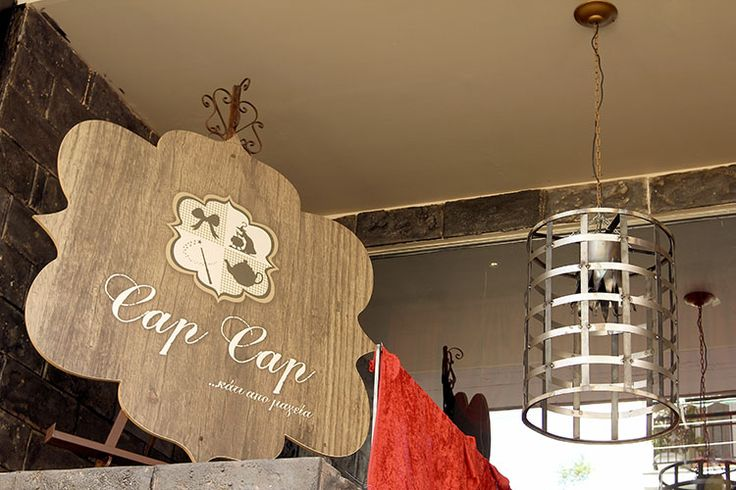 Cap-Cap: για χάρη του όλη η Αθήνα πάει Αιγάλεω