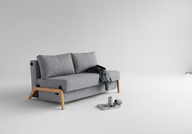 Compact sofa bed