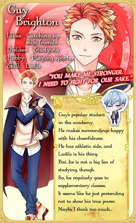 Wizardess Heart+ | Shall we date? -Dating sim games