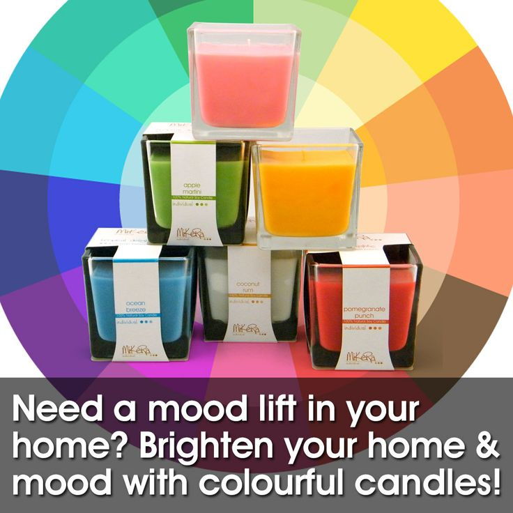 A colourful environment can really raise your spirits. Splash some colour around your home with modern attractive candles! Here's how... http://almaimporters.blogspot.com.au/2014/01/colourful-candles-brighter-home.html