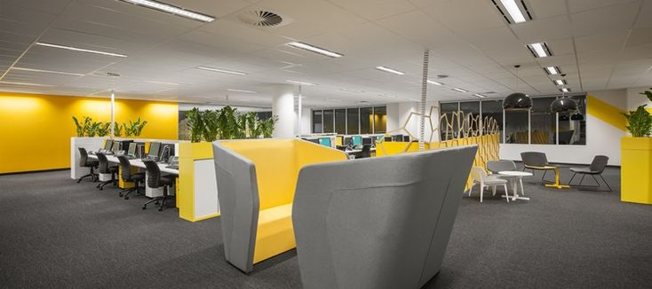 ISIS - Fitout and Refurbishment Specialists, Transforming Property, Commercial Fitout, Commercial Refurbishment, Office Fitout, Hotel Refurbishment, Education Fitout, Hospital Fitout, Laboratory Fitout, Data Centre Refurbishment, Green Star fitout, fitout Sydney, fitout Brisbane, fitout Melbourne, fitout Darwin, fitout Adelaide, fitout Canberra, fitout Perth> Projects and partnerships> Office> Optus OCA