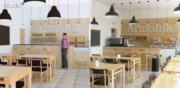 Bio Store Cafè Armònia - Picture gallery
