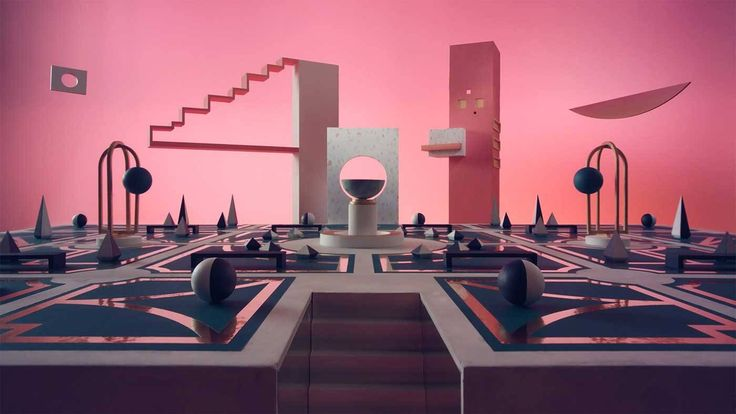 For this surreal new film for Nowness, Club Palace, Montreal-based creative agency Caravane collaborated with creative director Camille Boyer and cinematographer Nik Mirus to conjure a playful and perplexing landscape that challenges our perceptions of space. So, what do you think CGI or real? Watch some of the making of at the end of the …