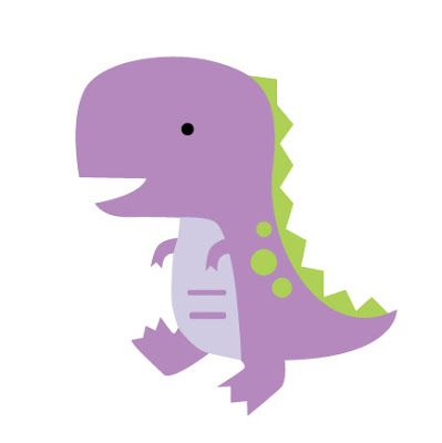 Download Free SVG | Dinosaur silhouette, Dinosaur, Cute dinosaur