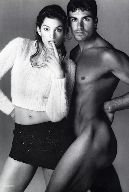 Richard avedon nude photos