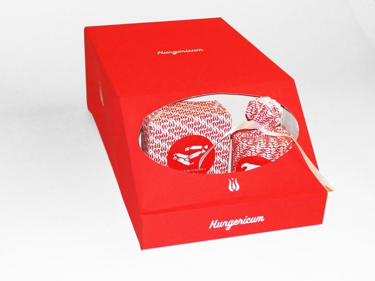 Hungericum Taste Hungary! (Student Project) on Packaging of the World - Creative Package Design Gallery