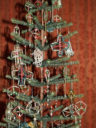 154 best Antique, Vintage and Modern Glass Christmas Ornaments ...