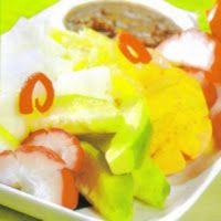 RUJAK GOBET (RESEP MASAKAN INDONESIA) | International Food Recipes | Resep Masakan & Makanan Indonesia