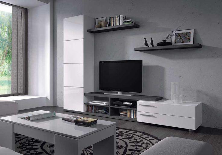 7 best conjuntos muebles comedor en kit images on pinterest for Muebles kit salon