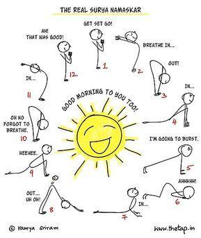 'the real sun salutation ' photographic printthetap