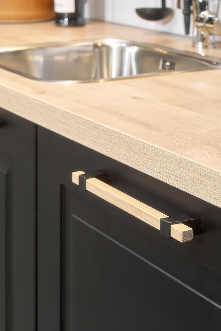 Pin Op Keuken Handgrepen